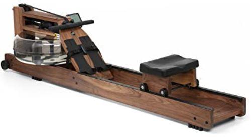 rameur Water Rower Noyer S4