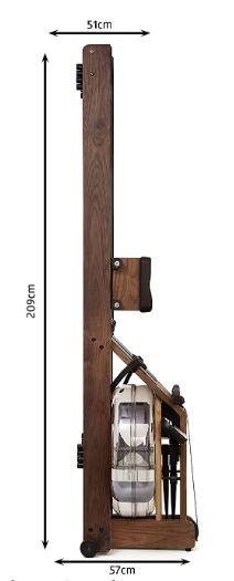 machine Water Rower Noyer S4