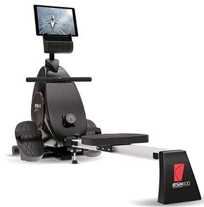 Rameur Sportstech RSX400